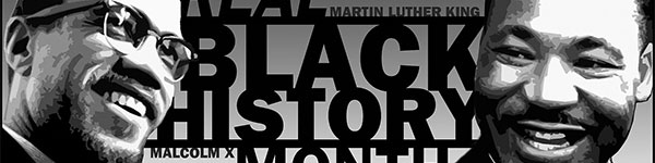 DTG Magazine Celebrates Black History Month