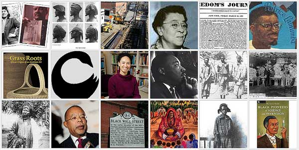 Black History Month at DTG Magazine