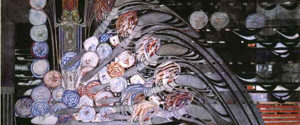 Art Nouveau with Margaret MacDonald