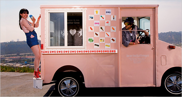 Creative inspiration tidbits design graphic design for Best food truck designs