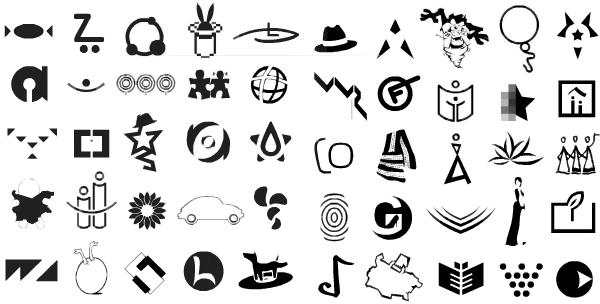 Logos from Ralev studios