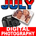 July Digital Photography Issue