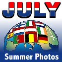 July Summer Photos and more