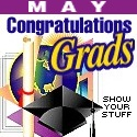 May Design Graduation